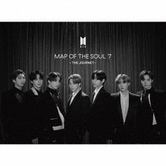 BTS/MAP OF THE SOUL : 7 ~ THE JOURNEY ~(初回限定盤C/CD+フォトブックレット(A))