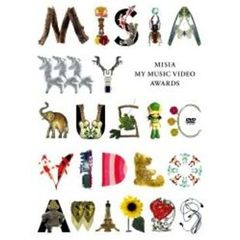 MISIA/MISIA MY MUSIC VIDEO AWARDS
