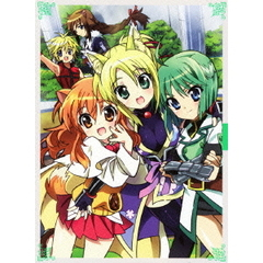 DOG DAYS 3 <完全生産限定版>(Blu-ray Disc)