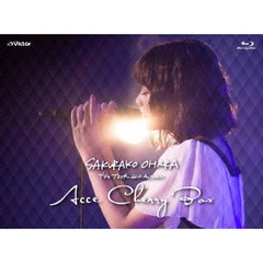 大原櫻子/大原櫻子 4th TOUR 2017 AUTUMN ~ACCECHERRY BOX~<初回限定盤>(Blu-ray Disc)(Blu-ray)