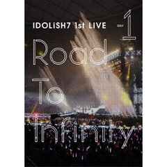 アイドリッシュセブン 1st LIVE 「Road To Infinity」 DVD Day 1