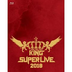 KING SUPER LIVE 2018(Blu-ray Disc)