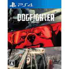 PS4 DOGFIGHTER -WW2-