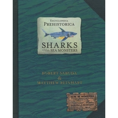 【洋書】Encyclopedia Prehistorica : Sharks