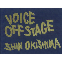 VOICE OFF STAGE VOL.1