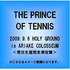 THE PRINCE OF TENNIS 2009.9.6 HOLY GROUND in ARIAKE COLOSSEUM