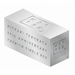 25th Anniversary Premium BOX Singles