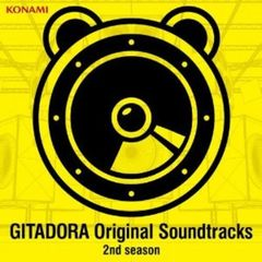 GITADORA Original Soundtracks 2nd season