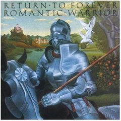 【輸入盤】RETURN TO FOREVER/ROMANTIC WARRIOR