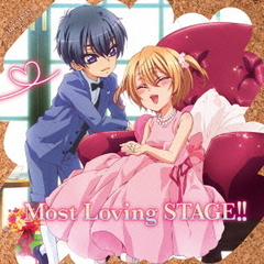 Most Loving STAGE!!