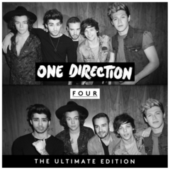 【輸入盤】FOUR /  (ULTIMATE EDITION/DVD SIZE/LTD)