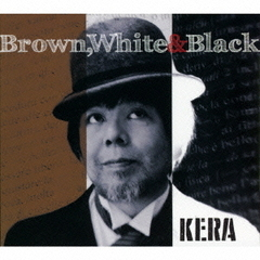 Brown,White & Black