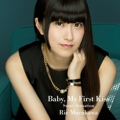 Sweet Sensation/Baby,My First Kiss(初回限定盤B)