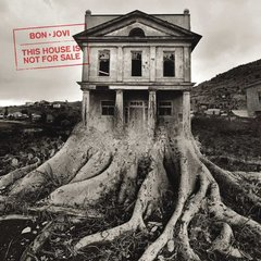 【輸入盤】BON JOVI / THIS HOUSE IS NOT FOR SALE