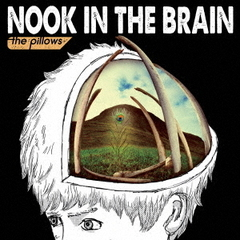 NOOK IN THE BRAIN(初回限定盤)