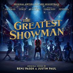 【輸入盤】GREATEST SHOWMAN