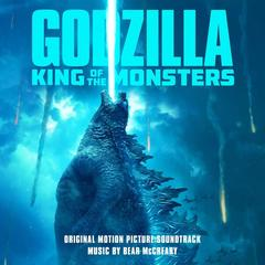 O.S.T. (BEAR MCCREARY)/GODZILLA: KING OF MONSTERS(輸入盤)