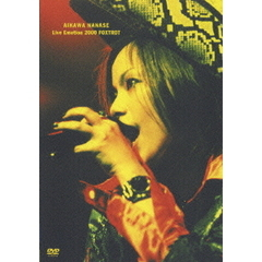 "相川七瀬/Live Emotion 2000 ""FOXTROT"" <期間限定生産>(DVD)"