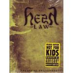 Hesh Law Special Edition