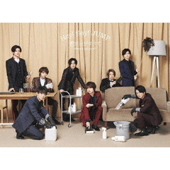 Hey! Say! JUMP/「愛だけがすべて -What do you want?-」 【初回限定盤 1 (JUMPremium BOX盤)】(DVD)