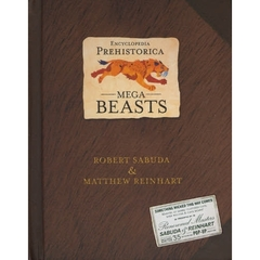 【洋書】Encyclopedia Prehistorica : Mega Beasts