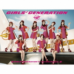 GIRLS' GENERATION II ~Girls & Peace ~(豪華初回限定盤)