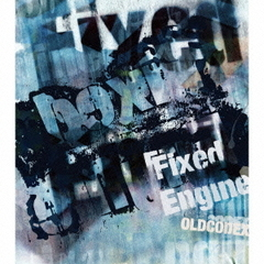 OLDCODEX Single Collection「Fixed Engine」【BLUE LABEL】(セブンネット限定:ポストカード付き)