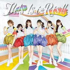 Th!s !s i☆Ris!!(Blu-ray Disc付)