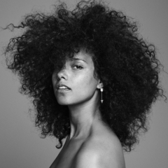 【輸入盤】ALICIA KEYS / HERE