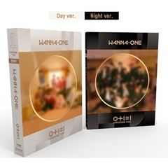 WANNA ONE/2ND MINI ALBUM : 0+1=1 (I PROMISE YOU)(輸入盤)