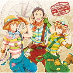 THE IDOLM@STER SideM WORLD TRE@SURE 02<セブンネット限定特典:ブロマイド>