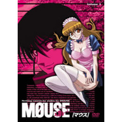 MOUSE [マウス] VOL.3 <通常版>