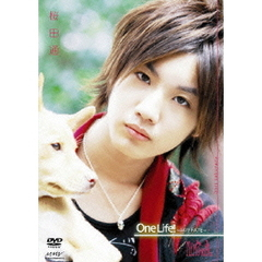 Memo・Real DVD 桜田通/One Life ! ~24/7 FATE~ 後編(DVD)