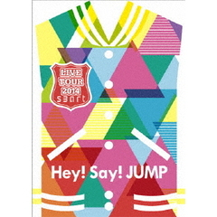 Hey! Say! JUMP/Hey! Say! JUMP LIVE TOUR 2014 smart【通常盤】(DVD2枚組)(DVD)