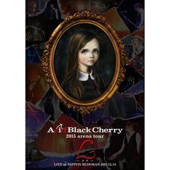 Acid Black Cherry/2015 arena tour L -エル-