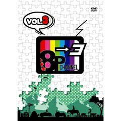 8P channel 3 Vol.3