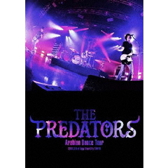 THE PREDATORS/THE PREDATORS Arabian Dance Tour 2018.2.8 at Zepp DiverCity