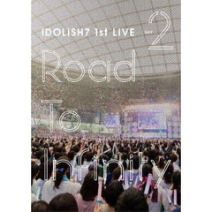 アイドリッシュセブン 1st LIVE 「Road To Infinity」 DVD Day 2