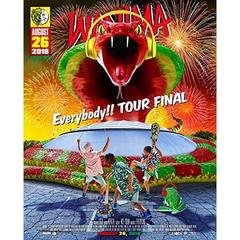 WANIMA/Everybody!! TOUR FINAL(Blu-ray Disc)