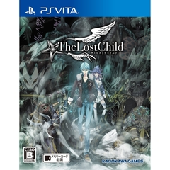 PSVita The Lost Childザ・ロストチャイルド