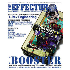 The EFFECTOR BOOK 4