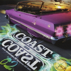 COAST II COAST 02 -New Generation Of Japanese HIP HOP-
