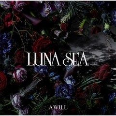 LUNA SEA/A WILL(生産限定盤/アナログ盤)