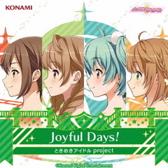 Joyful Days!
