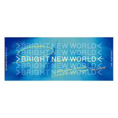 Little Glee Monster/BRIGHT NEW WORLD/ツアータオル