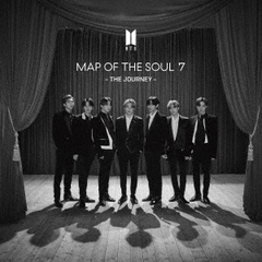 BTS/MAP OF THE SOUL : 7 ~ THE JOURNEY ~(セブンネット限定盤/CDのみ)