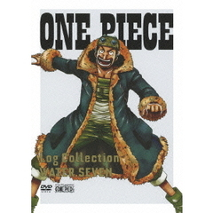"ONE PIECE ワンピース Log Collection ""WATER SEVEN"" <期間限定生産>"