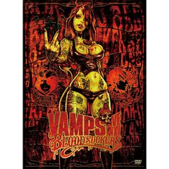 VAMPS/VAMPS LIVE 2015 BLOODSUCKERS 初回限定版