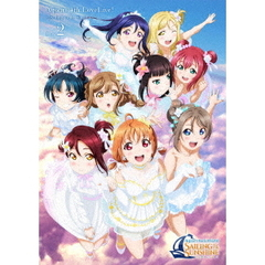 Aqours/ラブライブ!サンシャイン!! Aqours 4th LoveLive! ~Sailing to the Sunshine~ DVD DAY 2