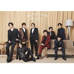 Hey! Say! JUMP/「愛だけがすべて -What do you want?-」 【通常盤】(DVD)